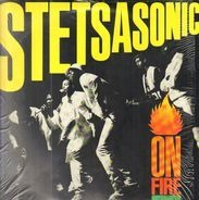 Stetsasonic - On Fire