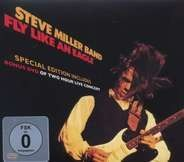 Steve -Band- Miller - Fly Like an Eagle