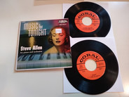 Steve Allen - Music for Tonight