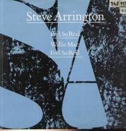 Steve Arrington - Feel So Real