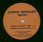 Steve Barnes - Cosmic Sandwich (Remix)