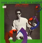 Steve Coleman And Five Elements - World Expansion (By The M-Base Neophyte)