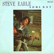 Steve Earle - Someday