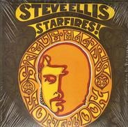 Steve Ellis And The Starfires - Song-Book