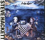 Steve Hackett - Feedback '86