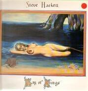 Steve Hackett - Bay of Kings