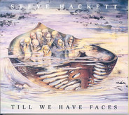 Steve Hackett - Till We Have Faces