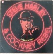 Steve Harley & Cockney Rebel - A Closer Look