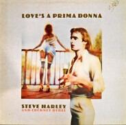 Steve Harley & Cockney Rebel - Love's a Prima Donna
