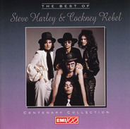 Steve Harley & Cockney Rebel - The Best Of Steve Harley & Cockney Rebel
