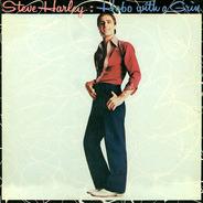 Steve Harley - Hobo with a Grin