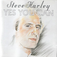 Steve Harley - Yes You Can