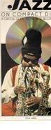 Steve Harris - Jazz on Compact Disc