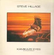 Steve Hillage - Kamikaze Eyes