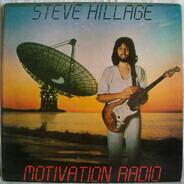 Steve Hillage - Motivation Radio