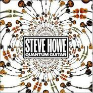 Steve Howe - Quantum Guitar