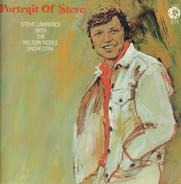 Steve Lawrence , Nelson Riddle And His Orchestra - Portrait Of Steve