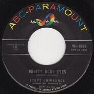 Steve Lawrence - Pretty Blue Eyes / You're Nearer