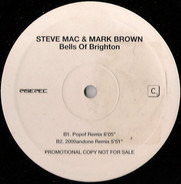 Steve Mac & Mark Brown - Bells Of Brighton