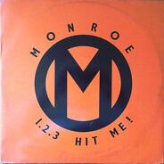 Steve Monroe - 1-2-3 Hit Me!