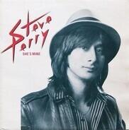 Steve Perry - She's Mine