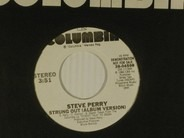 Steve Perry - Strung Out