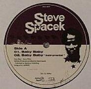 Steve Spacek - Baby Baby