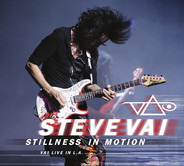 Steve Vai - Stillness In Motion (Vai Live In L.A.)