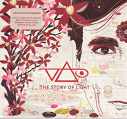 Steve Vai - The Story Of Light: - Real Illusions: Of A...