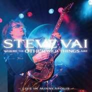 Steve Vai - Where the Other Wild..