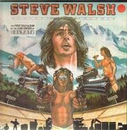 Steve Walsh - Schemer Dreamer