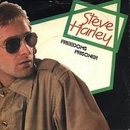 Steve Harley - Freedom's Prisoner