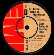 Steve Harley & Cockney Rebel - Mr. Raffles (Man, It Was Mean)