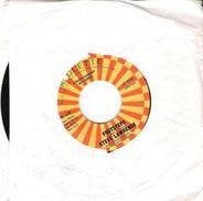 Steve Lawrence - Footsteps / Pretty Blue Eyes