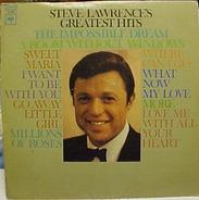 Steve Lawrence - Steve Lawrence's Greatest Hits