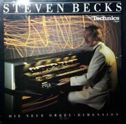 "Steven Becks - Steven Becks ""Solo"" Auf Technics Orgel"