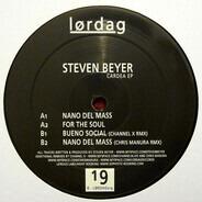 Steven Beyer - CARDEA EP