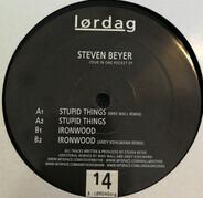 Steven Beyer - Four In One Pocket EP