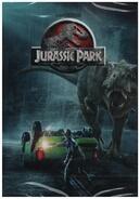 Steven Spielberg - Jurassic Park