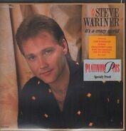 Steve Wariner - It's a Crazy World