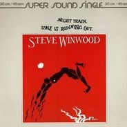 Steve Winwood - Night Train