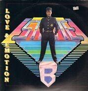 Stevie B. - Love & Emotion