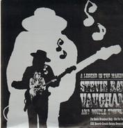 Stevie Ray Vaughan & Double Trouble - A Legend In The Making