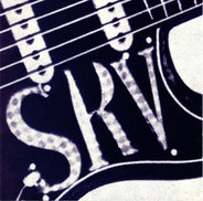 Stevie Ray Vaughan & Double Trouble - Interchords