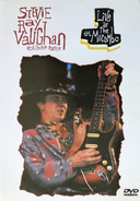 Stevie Ray Vaughan & Double Trouble - Live At The El Mocambo
