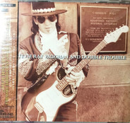 Stevie Ray Vaughan & Double Trouble - Live Carnegie Hall