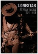 Stevie Ray Vaughan - Lonestar
