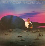 Stevie Wonder - In Square Circle