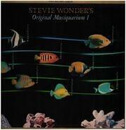 Stevie Wonder - Stevie Wonder's Original Musiquarium 1