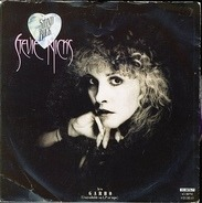 Stevie Nicks - Stand Back / Garbo